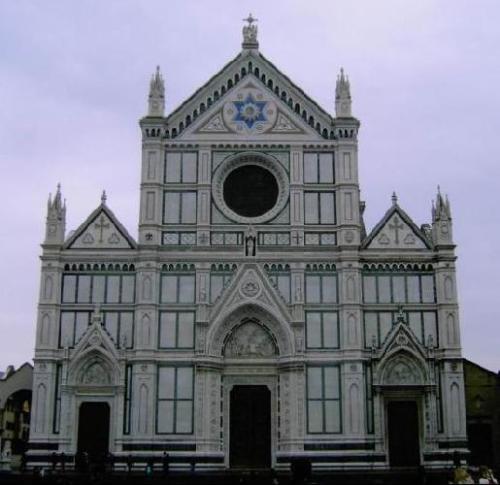 Santa_Croce-Florence