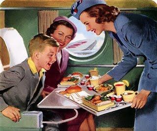viagem - first class