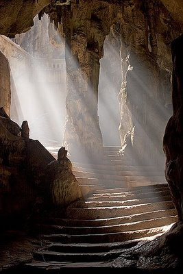 khao luang cave temple tailandia