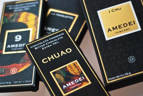 Chocolates- Qual o melhor chocolate do mundo? (4/6)