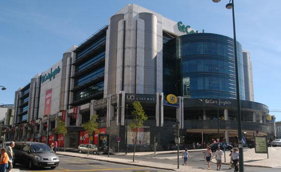 World 39 s finest department stores p gina 11 skyscrapercity - El corte ingles stores ...