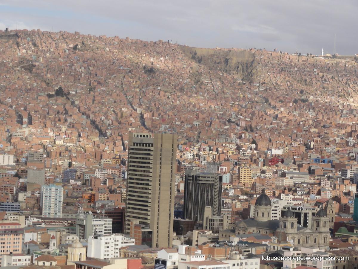 Terremoto de 6 1 graus sacode a bol via for Casa la mansion santa cruz bolivia