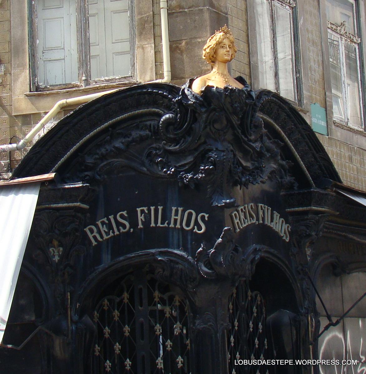 Porto, cidade dos tripeiros | Lobusdaestepe's Weblog
