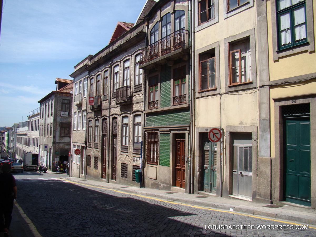 Porto, cidade dos tripeiros   Lobusdaestepe's Weblog