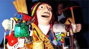 Lenda Boliviana / Peruana: Elkeko, o boneco da sorte (6/6)