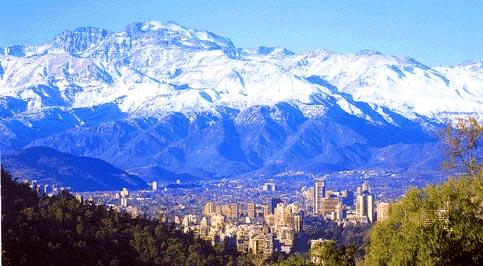 SantiagoChile