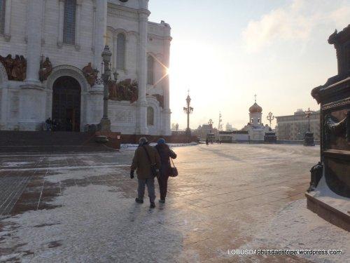 Moscou