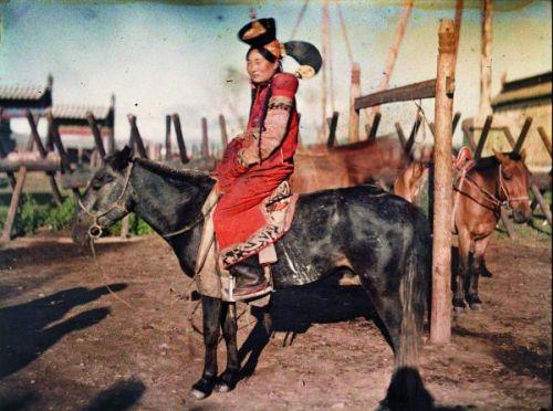 Albert-Kahn-mongolia