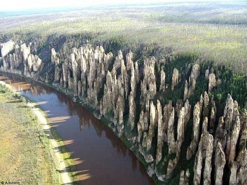Pilastras de LenaRussia,jpg
