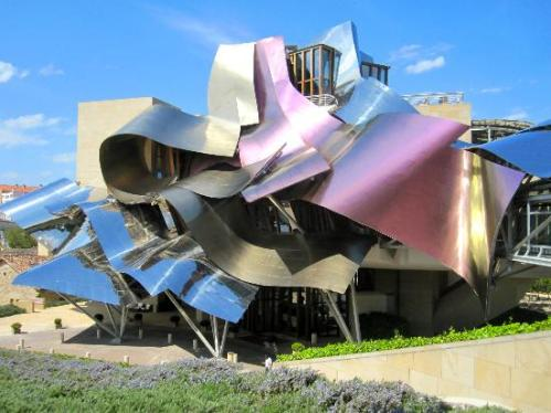 Design Frank Gehry
