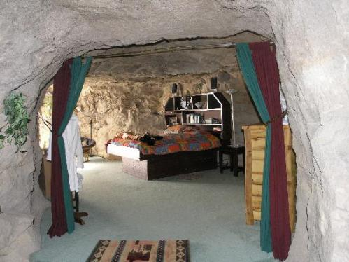 Kokopelli Cave Bed and BreakfastFarmington, New Mexico, United States