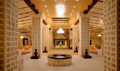 Hotel Palácio de Sal Uyuni Bolívia