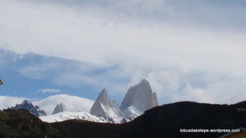 El Chaten- Argentina