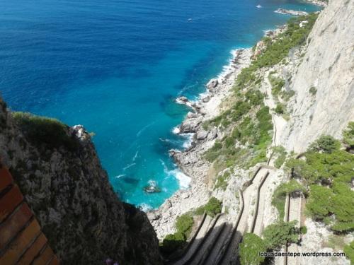 Capri- Itália
