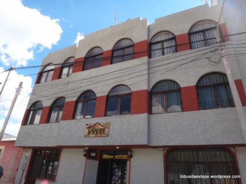 Hotel Colca Inn