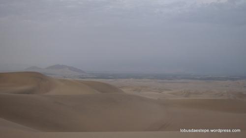 Deserto de Ica