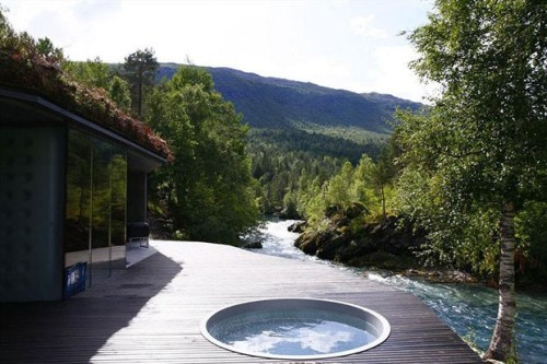 gcom_melhores_hoteis_29Juvet Landscape Resort, Noruega