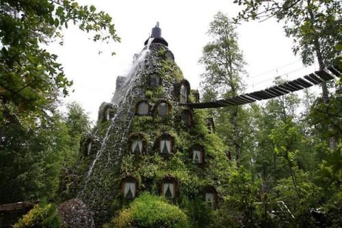 gcom_melhores_hoteis_30Montana Mágica Lodge, Chile