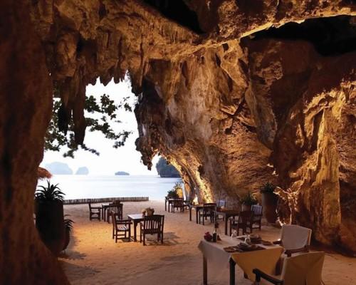 melhores_hoteis_06Rayavadee Krabi, Tailândia