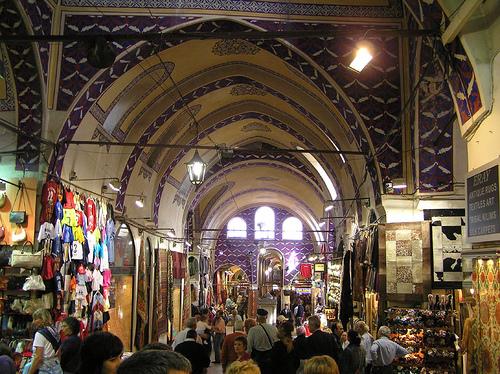 Grand Bazaar[6][1]