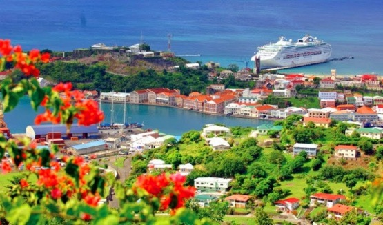 10 Grenada