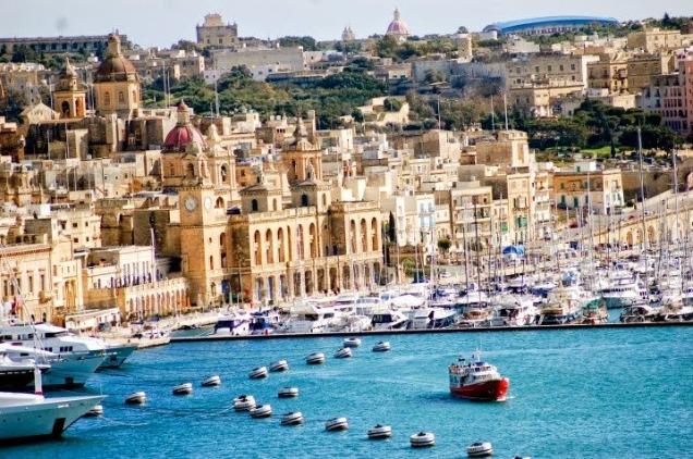 9 Malta
