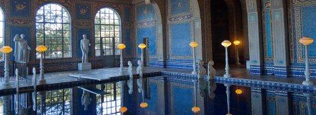 Hearst-Castle-Roman-Pool