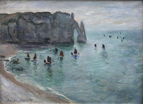 Etretat_Claude_Monet-
